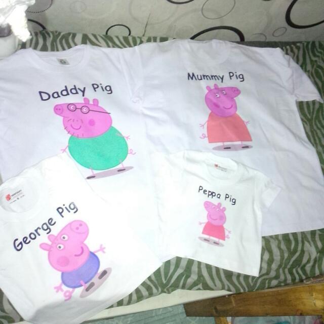 Family Shirt..