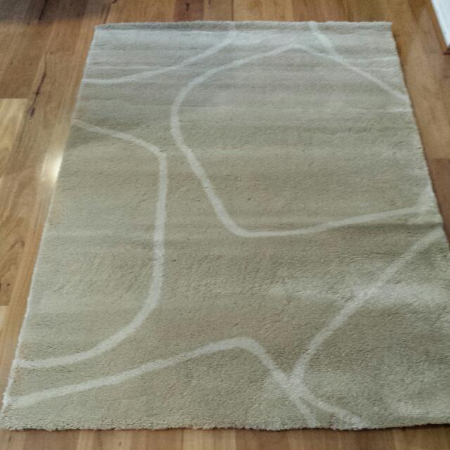 Floor Rug Plush