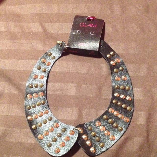 Glam Ardene Necklace/Choker