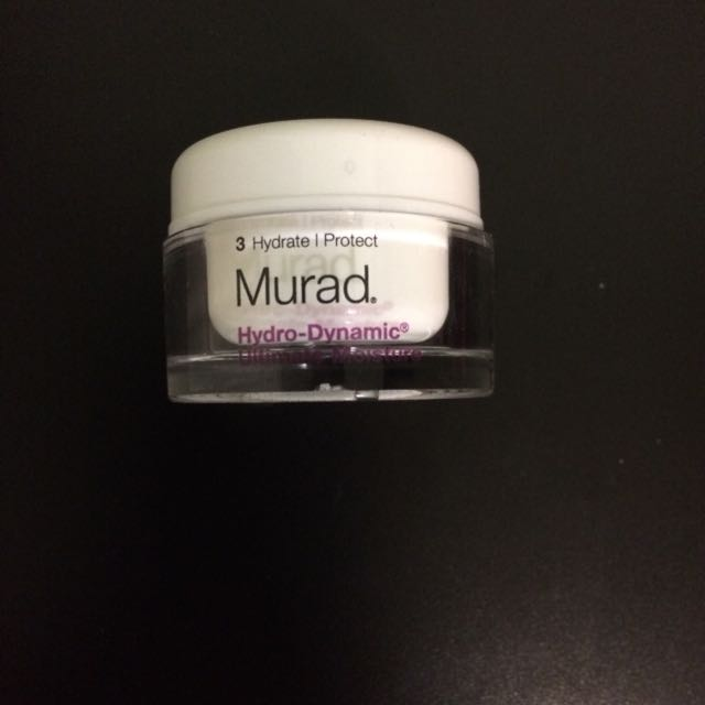 Hydro-dynamic Ultimate Moisturizer