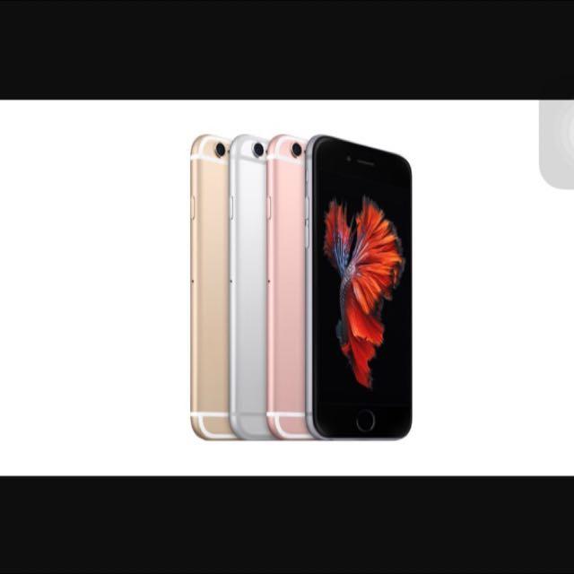 Iphone6s 太空灰「使用三個月」