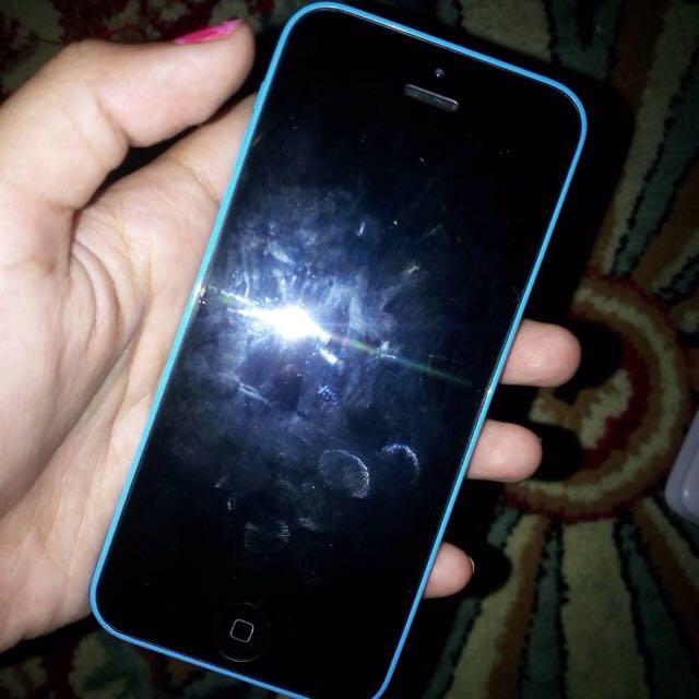 Iphone 5c Murah
