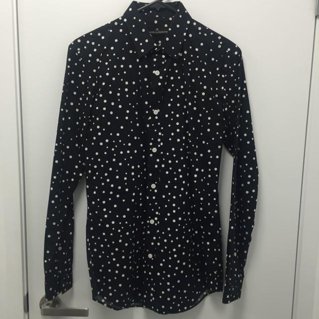 Jack London shirt
