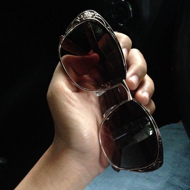 Kacamata Colorbox Preloved