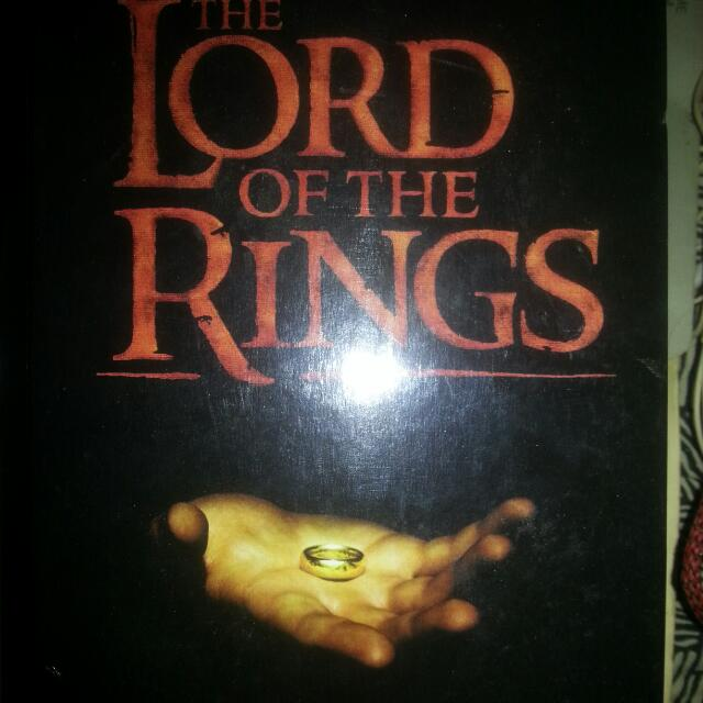 Lord Of The Rings Collection