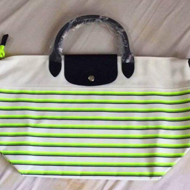 Never Used Longchamp Marine