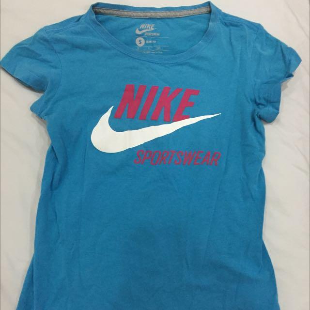 Nike S號 二手