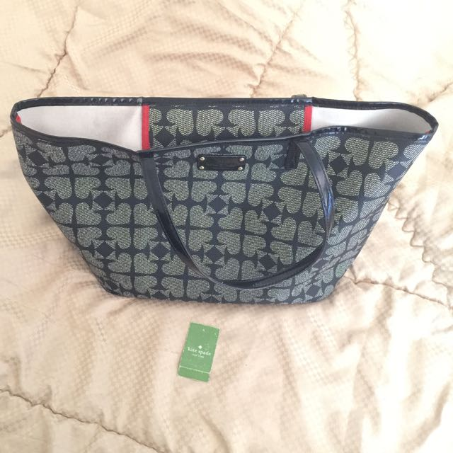 Preloved Kate Spade Medium Harmony