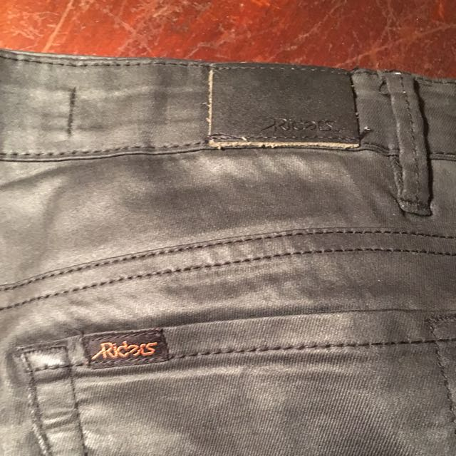 RIDERS JEANS Bumster Vegas