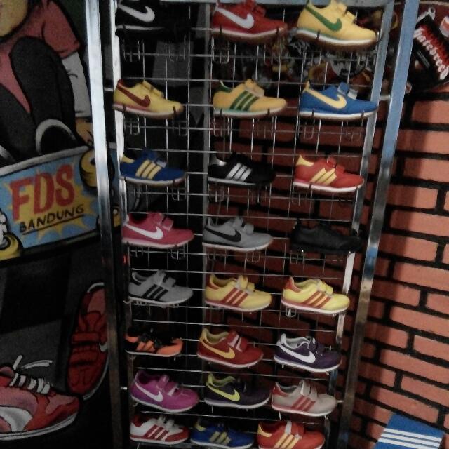 Sepatu Anak Adidas Dan Nike