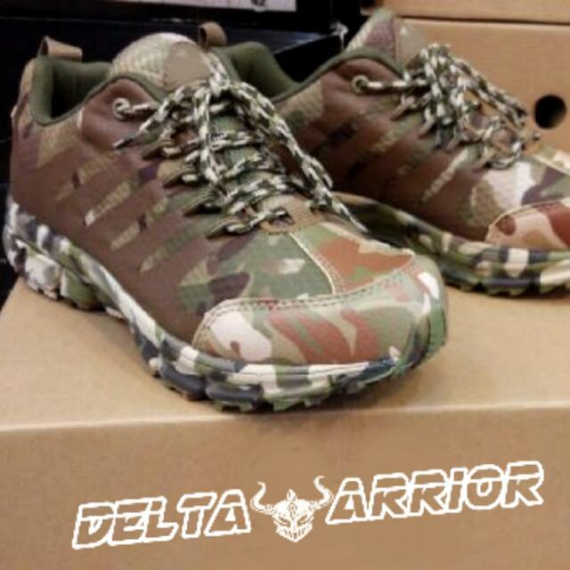 Sepatu UnderArmour / Under Armour interpid