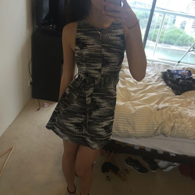 Size 6 Ruby Dress