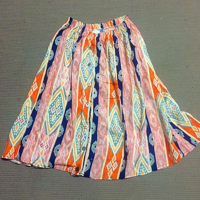 Size S Hobo Skirt