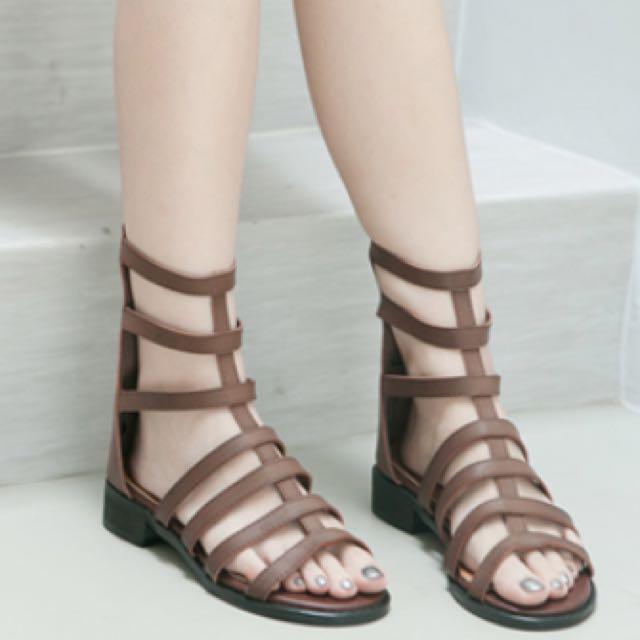 STARMIMI 羅馬鞋