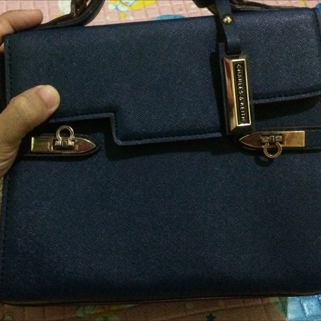 Tas Charles Nd Keith