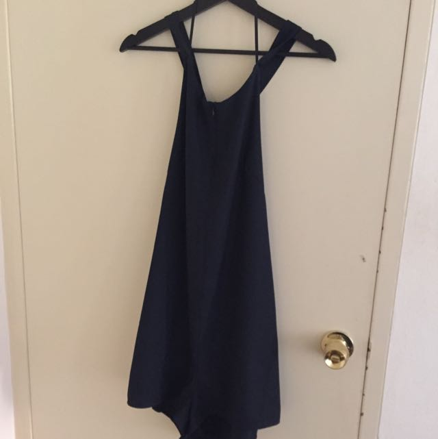 The Fifth Playsuit