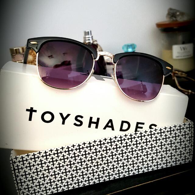 TOYSHADES Women's Fashion Sunglasses