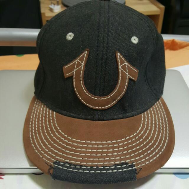 True Religion Cap