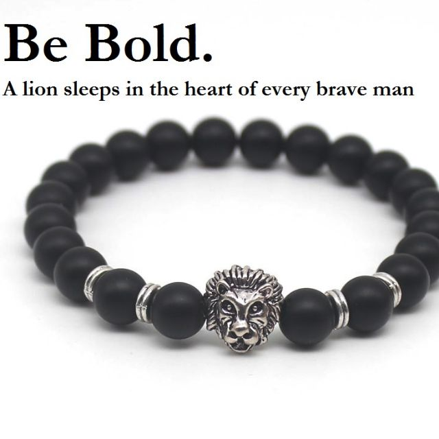 Unisex Bold Lion Bracelets | FRD (Only 23 available)