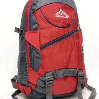 Mountain® Back Pack