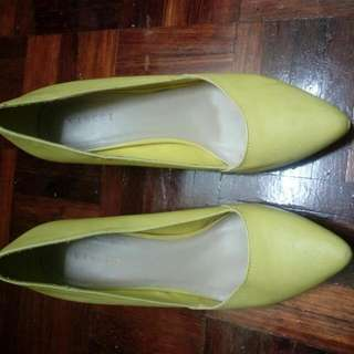 Vincci Heels (Suitable for office work)