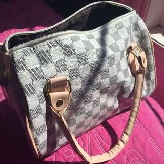 Cute fake Louis Vuitton Bag