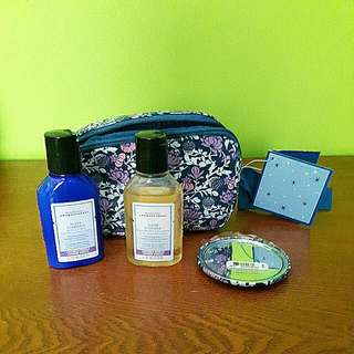 Bath And Body Works Aromatherapy (Brand New)