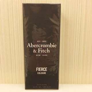 A&F男性香水