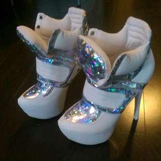 Privileged Heels