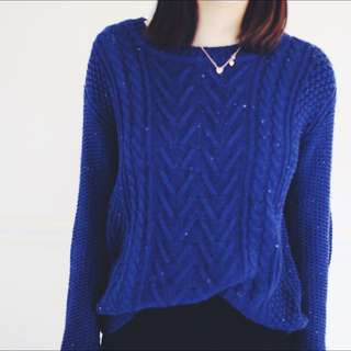 *Reduced*BDG Knitted Sweater