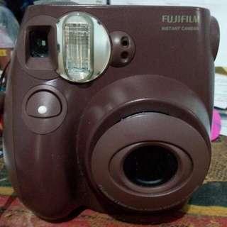 Kamera Polaroid Choco