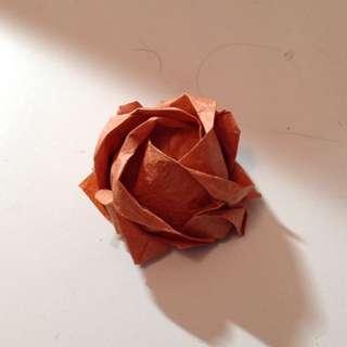 Paper Rose's Paper