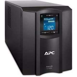 含稅附發票@請先詢問) APC SMC1000TW Smart-UPS 1000VA LCD 120V 在線互動式UPS (代號:J0003519