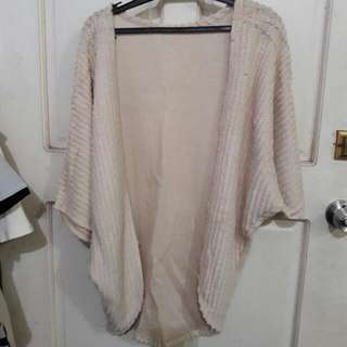 Knitted Cardigan From HTP