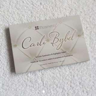 Carli Bybel Palette - FREE POSTAGE