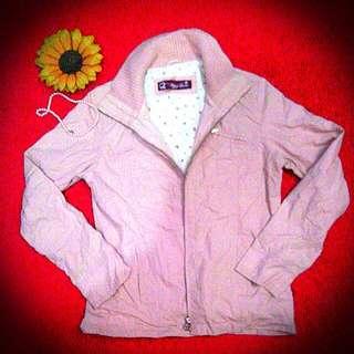 Jaket C2 Vintage Khakis