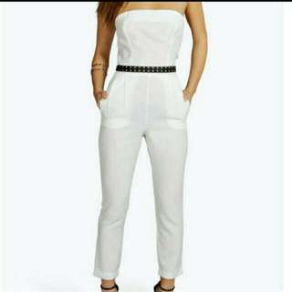 (SALE!) Brand New Jumpsuit From Boohoo