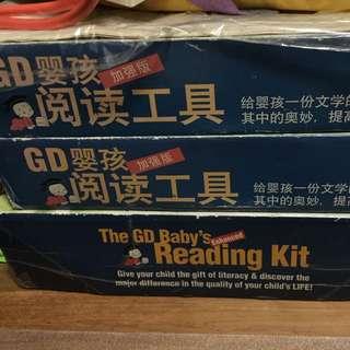 Glenn Doman Chinese Kit
