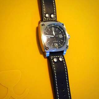 (Reserved) Steinhart Aviation Automatic