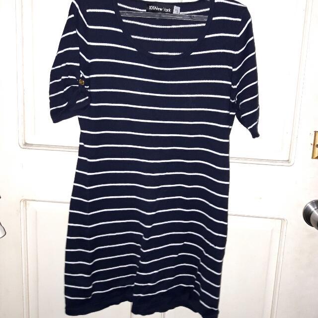 101 New York Dress