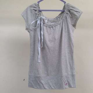 colourbox grey shirt