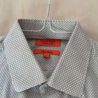 Ganton Suit/Dress Shirt