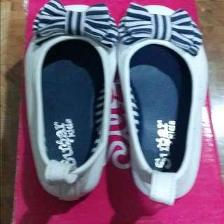 Sugar Kids Flat Shoes