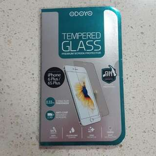 ODOYO Glass Screen Protector. Make An Offer