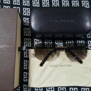 Louis Vuitton Shades