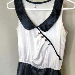 Kling Dress Size XS
