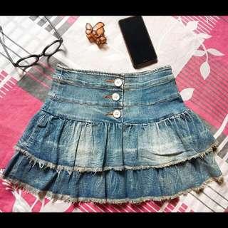 Rok Jeans Number 61
