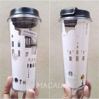 Starbucks Tumbler From macau