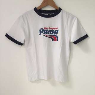 PENDING Vintage Puma T-Shirt