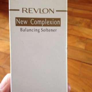 Balancing Softener